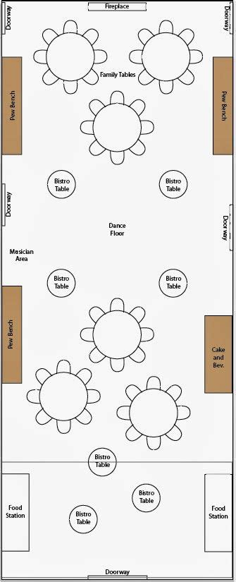 wedding reception floor plan ideas 1000 images about wedding design and layouts on pinterest