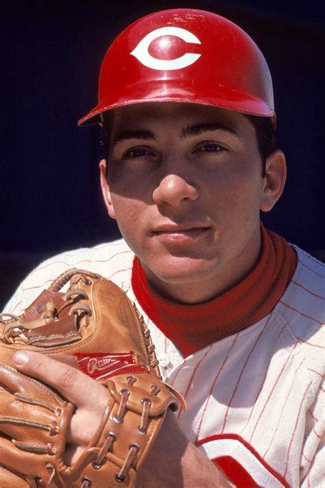 johnny bench baseball reference johnny bench big red machine pinterest cincinnati reds
