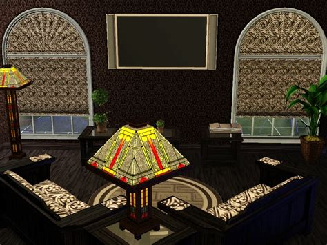 Sims 3 Interior Design by My Interior Design House4 The Sims 3 Photo 19870031