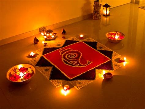 Home Decoration On Diwali by Home Decor Ideas For Diwali Low Budget Boldsky Com