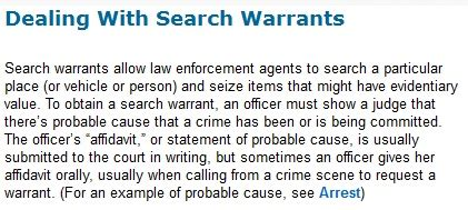 What Does A Search Warrant Allow A Criminal Lawyer In Tacoma Can Assist You Against