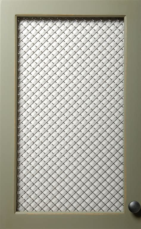 Wire Mesh Inserts For Cabinet Doors by Cabinet Door Mesh Inserts Cabinets With Mesh Inserts
