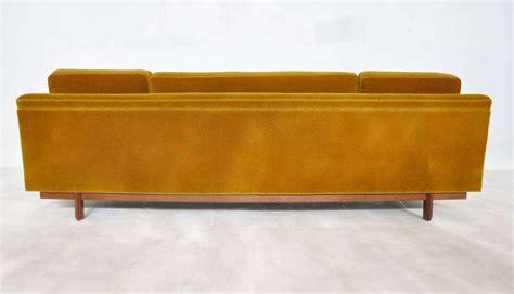 Frank Lloyd Wright Sofa by Frank Lloyd Wright Sofa At 1stdibs