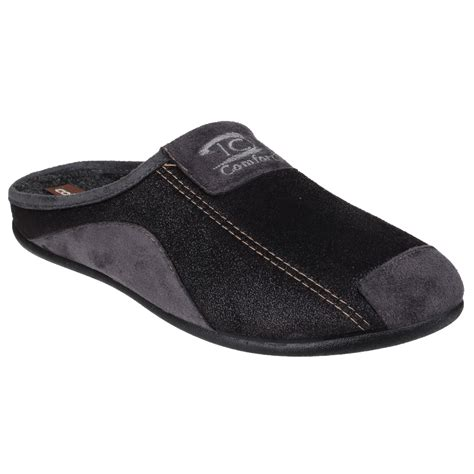 mule slipper cotswold westwell mule mens slipper mens slippers slipper