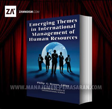 Buku Manajemen Ebook Human Resource Management Bonus pengertian manajemen sumber daya manusia buku ebook