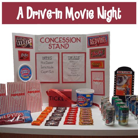 cute movie themes movie night ideas 187 dollar store crafts