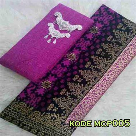 Kain Batik Setelan Embos Batik Murah tempat beli kain batik embos murah batik embos