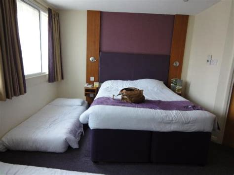 premier inn safe in room family room picture of premier inn euston hotel tripadvisor