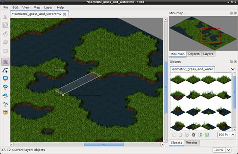 map creator tool tiled map editor a level editor