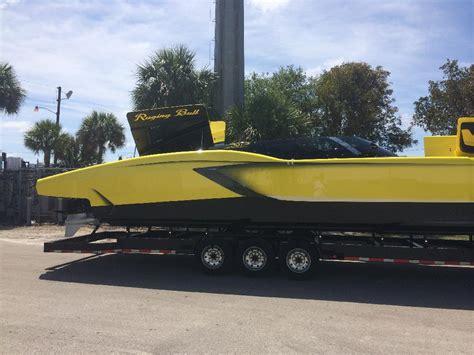 Lamborghini Boat Price V12 Lamborghini Aventador Superboat Aventaboat Atc