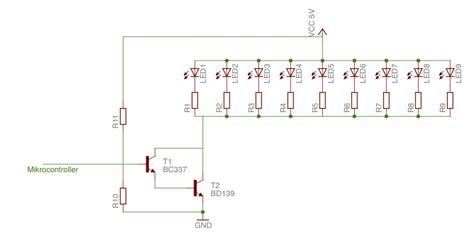 darlington transistor als schalter transistor bd139 datenblatt 28 images transistor als schalter bd139 richtig auslegen