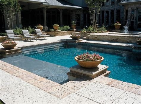 Backyard Pools Rockwall Backyard Pools Rockwall Tx Image Mag