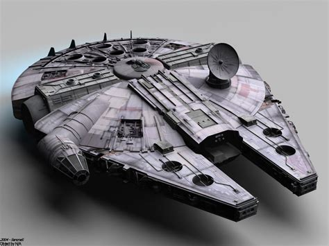millennium falcon by becca0024 on deviantart star wars millennium falcon by sencnes on deviantart