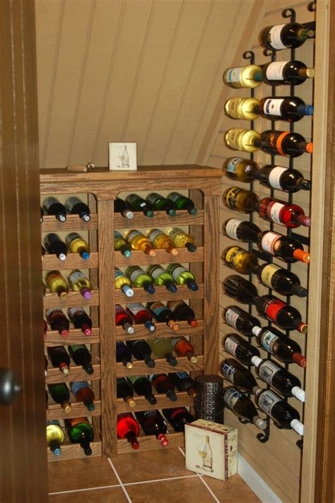 Closet Wine Rack by 628 Best Images About Creative Wine Storage On