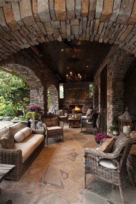 outdoor living space 50 stunning outdoor living spaces style estate