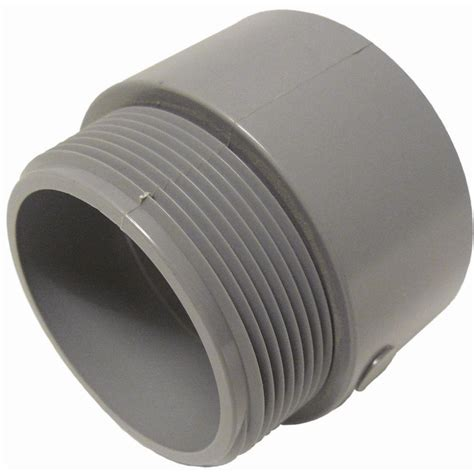 house electrical fitting 3 4 in terminal adapter r5140104 the home depot