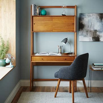 west elm ladder desk ladder shelf desk narrow bookshelf set west elm