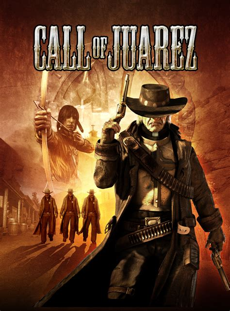 A Call Of The call of juarez bomb