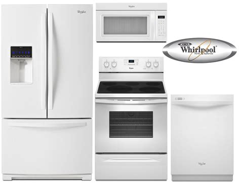whirlpool kitchen appliances appliance packages whirlpool appliance package