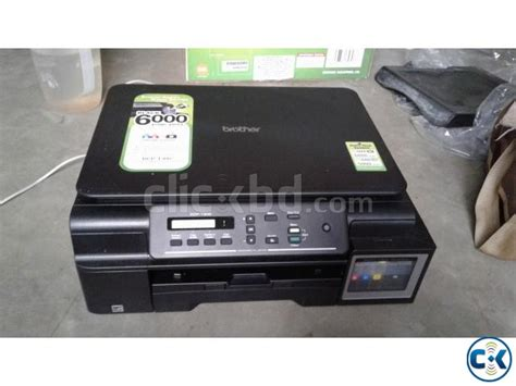 Printer T300w dcp t300 print copy scan clickbd
