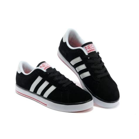 Adidas Neo Daily Black adidas neo mens suede se daily vulc lifestyle shoes black