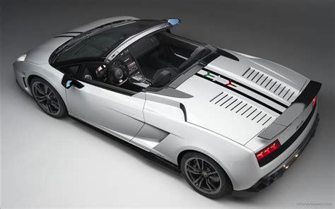 Lamborghini Gallardo Lp570 4 Spyder Performante 2011 Lamborghini Gallardo Lp570 4 Spyder Performante 2