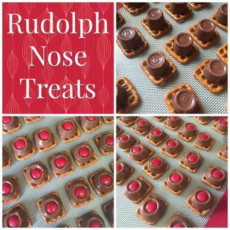 noses treats rudolph nose treats printable gift tags reasons to