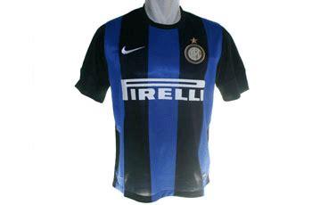Jersey Gradeori Inter Milan Home jersey inter milan ori murah auto design tech