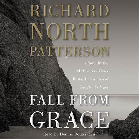 fall from grace a novel books fall from grace audiobook by richard