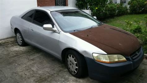 auto body repair training 1999 honda accord electronic throttle control 1999 honda accord coupe cars for sale