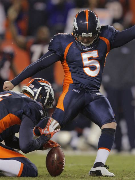 chicago bears rumors tim tebow requested by bears fans denver broncos finding quot the way quot matt prater a big part