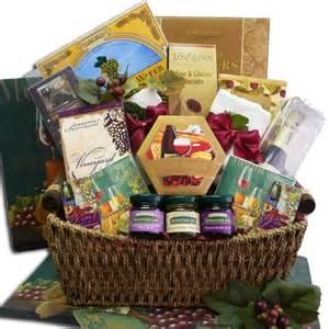 gift baskets food wine gourmet food gift basket by 69089 buy healthy food