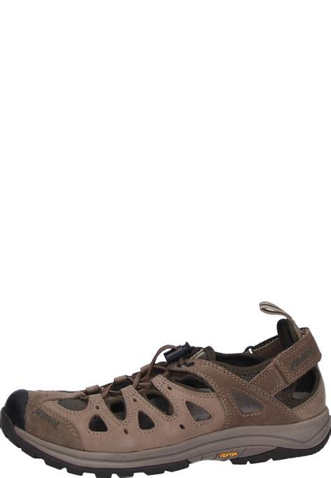 vibram sandals meindl hawaii leather sandal with vibram sole