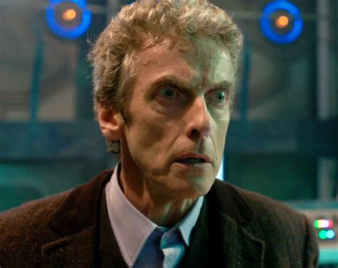 doctor who doctor who capaldi says season 10 will be my last