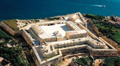 expert porto san giorgio fort manoel restoration impresses veteran heritage expert