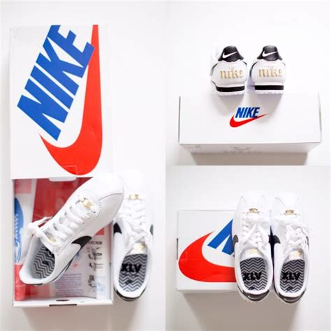 Nike Cortez Series the chic series how to style the nike cortez sneaker