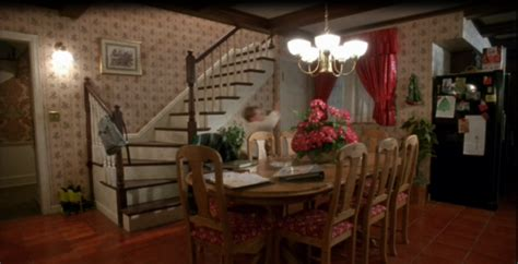 a look inside the real life home alone house aol finance tour the home alone christmas movie house