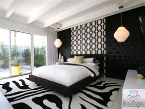 Black And White Bedrooms by 35 Affordable Black And White Bedroom Ideas Decorationy