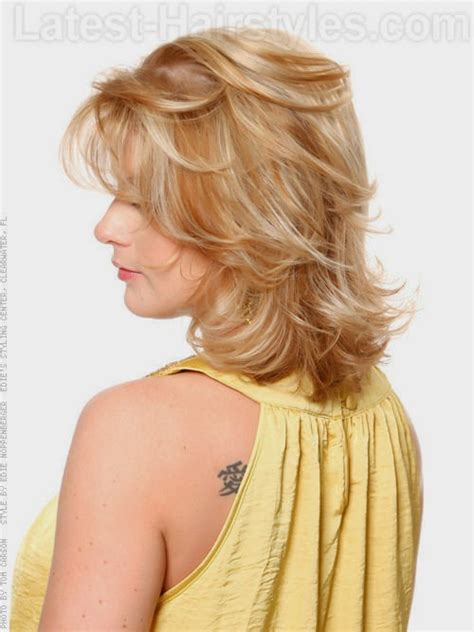 hair with shag back view shag hairstyles for women hairstyles for women