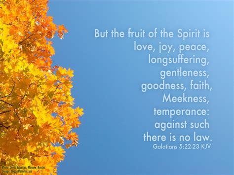 fruit of the spirit kjv fruit of the spirit quot but the fruit of the spirit is