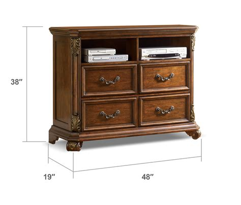 bedroom media dresser 28 bedroom furniture melino media chest document