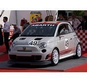 500 Abarth Assetto Corse  CarsfromItalynet