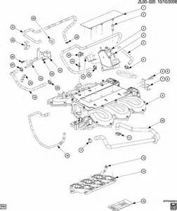 Saturn Vue Exhaust System Diagram Saturn Engine Parts Auto Parts Diagrams