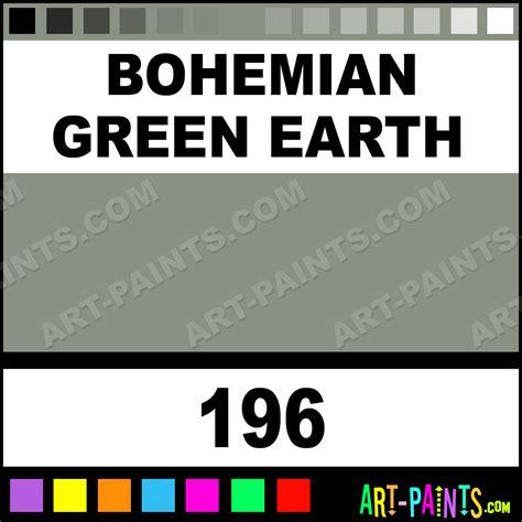 soft green premier artist encaustic wax beeswax paints bohemian green earth premier artist encaustic wax beeswax