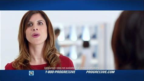 progressive commercial actress rachel progressive tv commercial who are them ispot tv