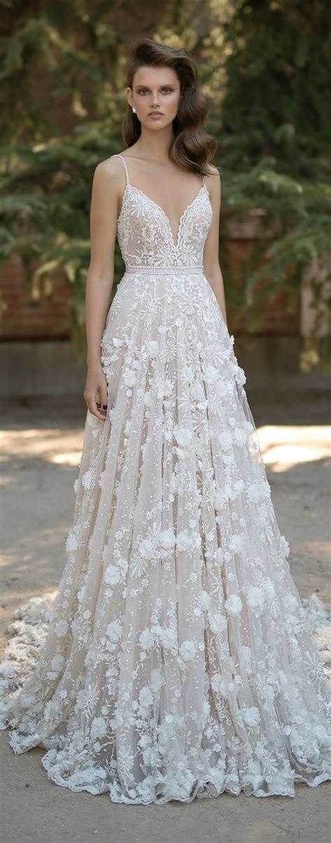 Summer Wedding Dresses by Best 25 Floral Wedding Dresses Ideas On