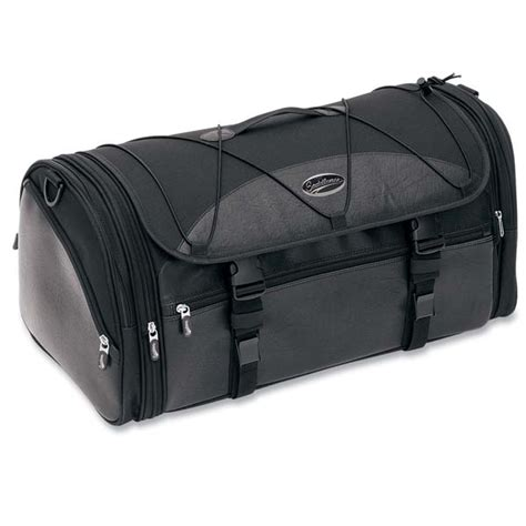Motorcycle Rack Bag object moved