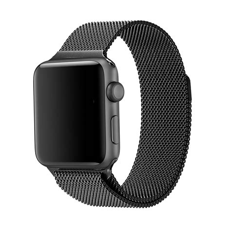 Milanese Watchband Untuk Apple Series 1 2 3 absolute best apple series 3 bands imore