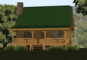 Small Log Home Kits Tennessee Small Log Cabin Kits Floor Plans Cabin Series From