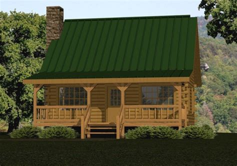 log home plans tennessee small log cabin kits floor plans cabin series from